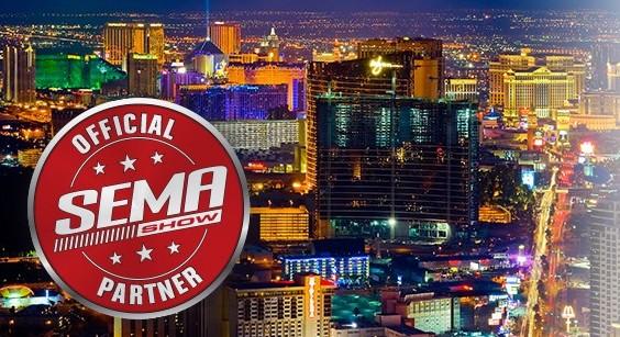 stahlbus stellt aus auf der SEMA in Las Vegas 2016