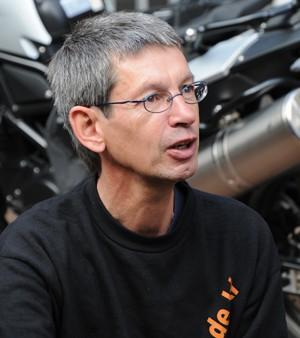 """Beitrag in der Zeitschrift """"Motorrad"""" + Youtube Video"""